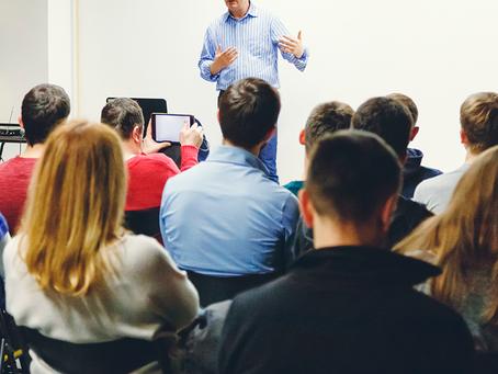 Formação de corretor apresenta perspectivas de futuro para profissão