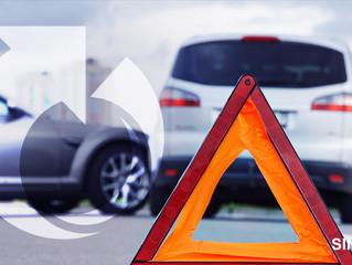 Nos últimos dois anos, ocorreram mais de 560 mil acidentes no país