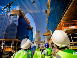 Riscos de Engenharia aponta crescimento de 14,5%