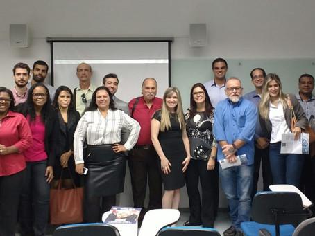 CVG-RJ realiza primeiro evento com a Seguros Unimed