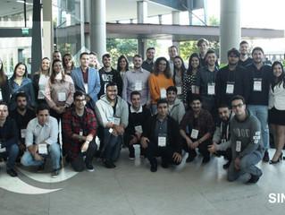Jovens Corretores exaltam programa da SulAmérica