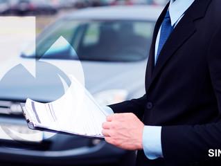 Apenas 12 em cada 100 acionam o seguro auto em um ano