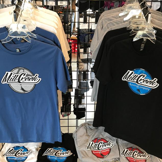 MCRC Shirts