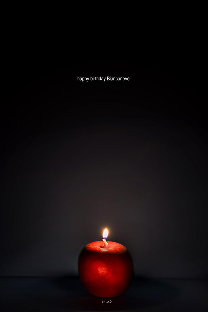Ph 140 HAPPY BIRTHDAY BIANCANEVE