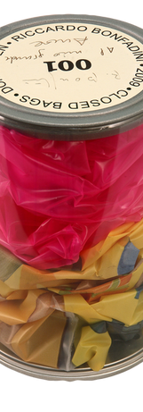 CLOSED BAG