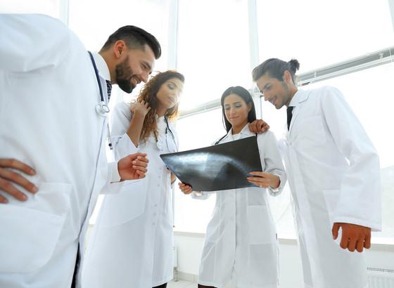 The Skeleton for Global Risk Assessment in Radiology