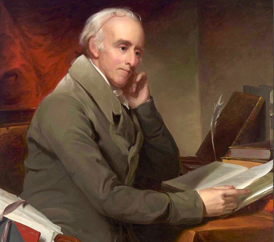 Benjamin Rush and the story of Calomel: Lessons for Today about Gadolinium