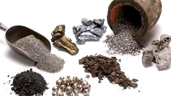 Heavy Metal Toxicity, Subcategory Multiple Heavy Metals