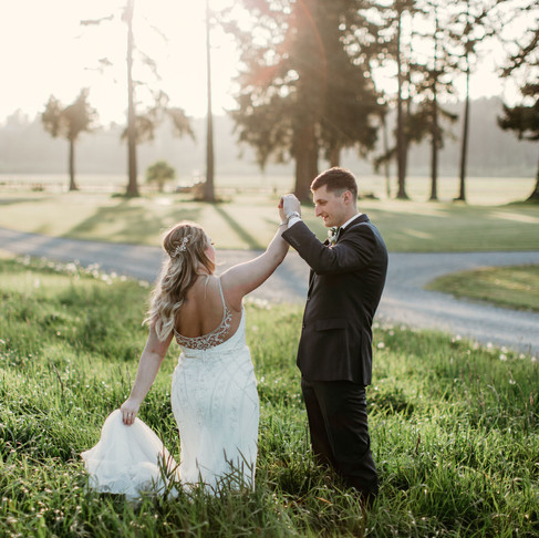 Kayleigh and Jeremy's Wedding- Kelley Farm
