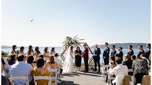 Giovanni and Caitlin's Wedding