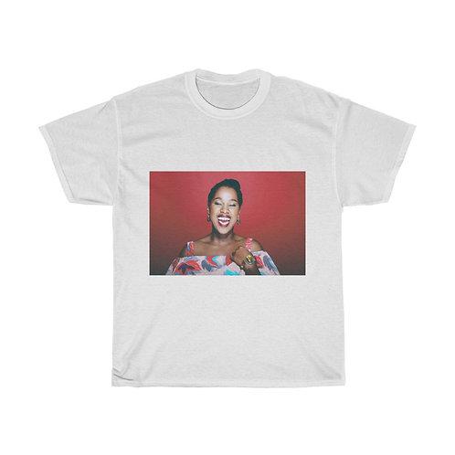 T-shirt Elida Almeida