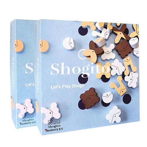 Shogito   2 boxes set