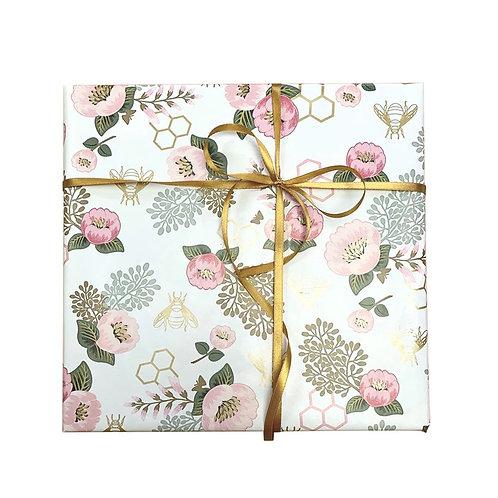 Gift Wrap ・ギフト包装