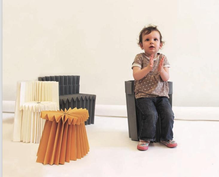 dandelion chair (A0 chair)