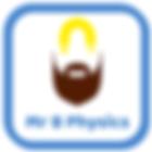 Mr B Physcs Logo