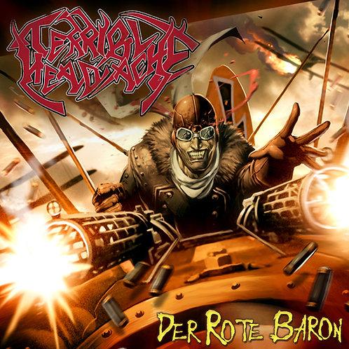 "Neues Album ""Der Rote Baron"""