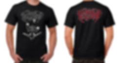 Shirt_Terrible_Headache_Skull Juggler_We