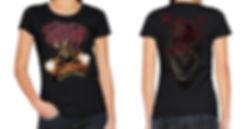 Lady-Shirt_Terrible_Headache_Der Rote Ba