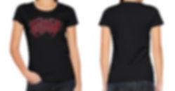 Lady-Shirt_Terrible_Headache_Rotten Logo
