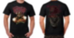 Shirt_Terrible_Headache_Der Rote Baron-W