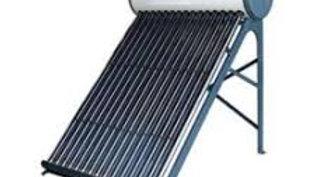 Termotanque solar 200 lt