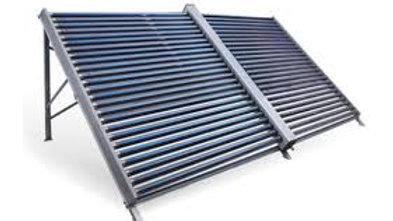 Colector solar atmosferico 60 tubos