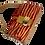 Thumbnail: FENDI zebra baguette