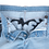 Thumbnail: LOUIS VUITTON embroided jeans