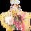 Thumbnail: GAULTIER sun dress