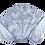 Thumbnail: BALMAIN butterfly bomber jacket