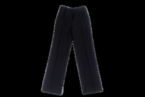 PRADA straight cut pants