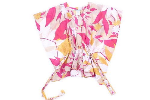 PUCCI silk blouse