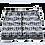 Thumbnail: LOUIS VUITTON tweed mini skirt