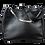 Thumbnail: DIOR diamond and chain bag (big)