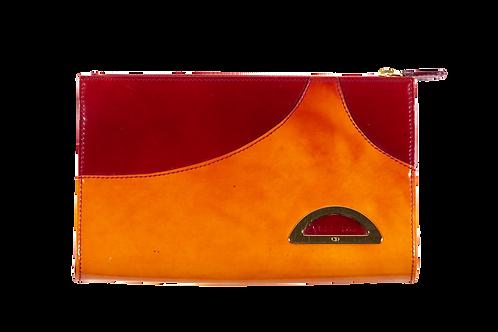 DIOR sunset wallet