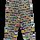 Thumbnail: VERSACE cherry jeans