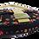 Thumbnail: FENDI rare beaded baguette