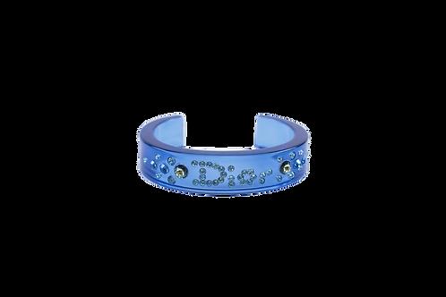 DIOR blue bracelet