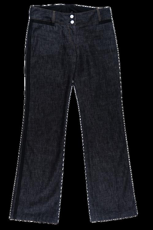 DOLCE&GABBANA low waist jeans
