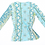 Thumbnail: CAVALLI buckle leopard cardigan