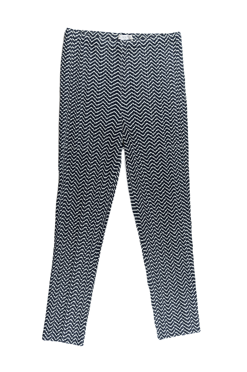 PLEATS PLEASE 3/4 pants