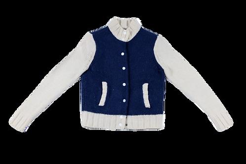 COURREGES teddy jacket