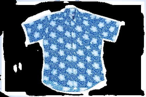 YSL homme Hawaii shirt