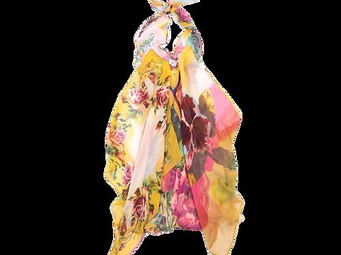 GAULTIER sun dress