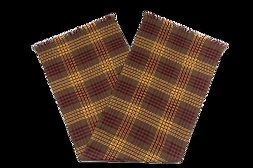 CHRISTIAN DIOR scarf