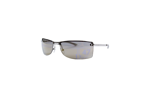 DIOR by Galliano smoked sunglasses