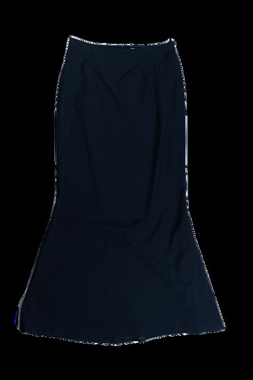 MUGLER couture long skirt