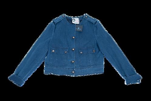 LANVIN x ACNE jean jacket
