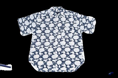 DIOR homme flower shirt