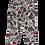 Thumbnail: CASTELBAJAC prints pants